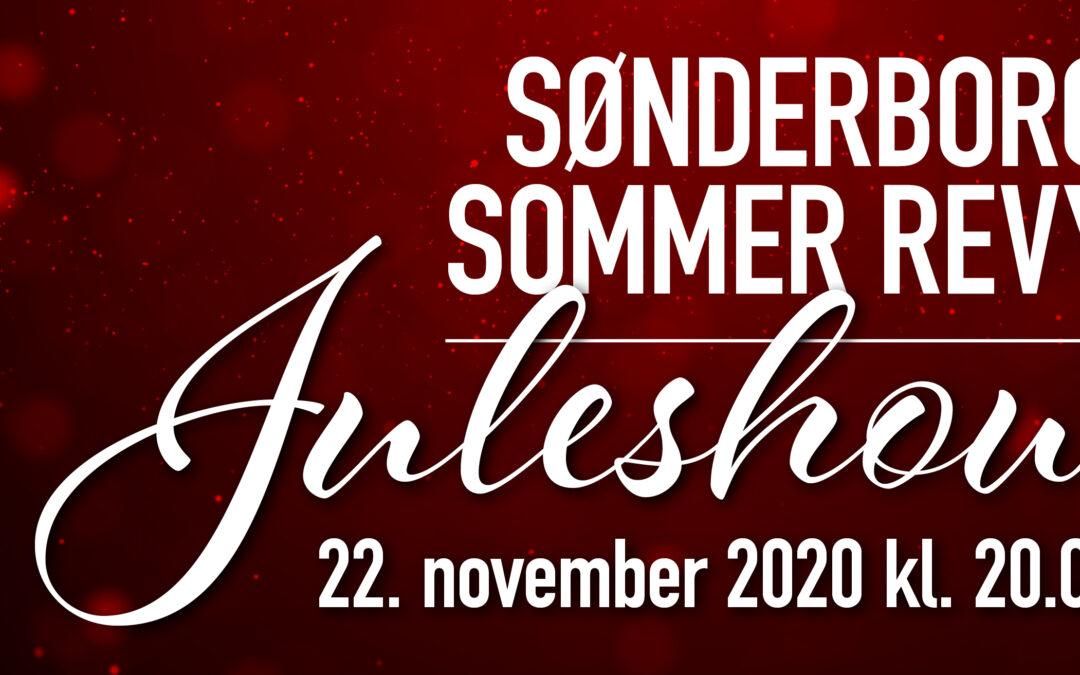 Juleshow 2020